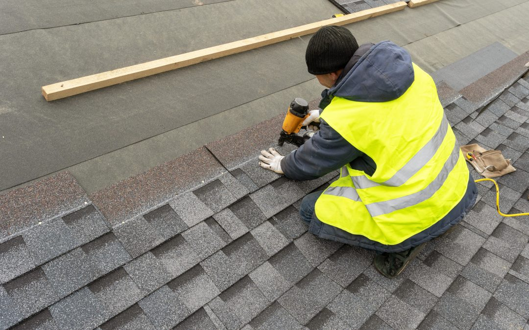 Residential Roofing: The Importance of Hiring Qualified Professionals to Repair or Replace Your Roof