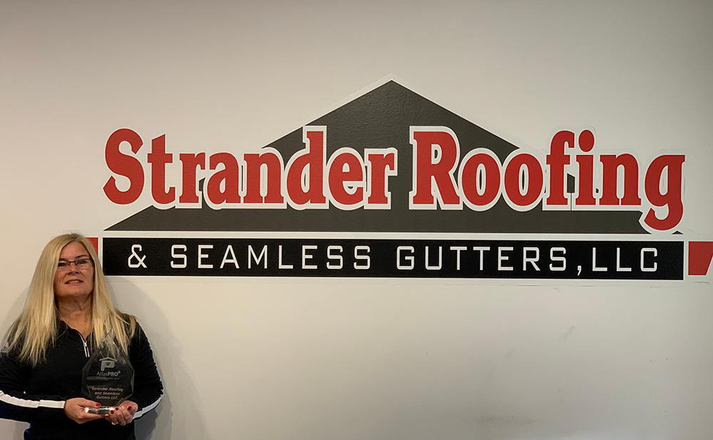 Amy Fitzgerald | best roofing in Madison