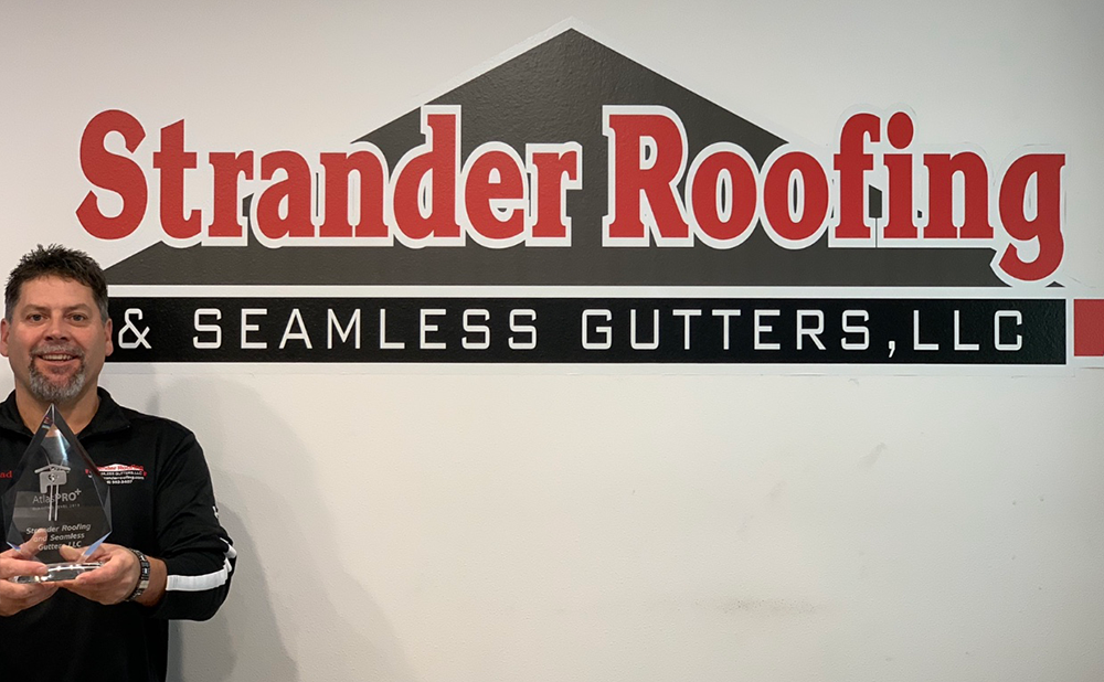 Chad Strander | best roofing in Madison