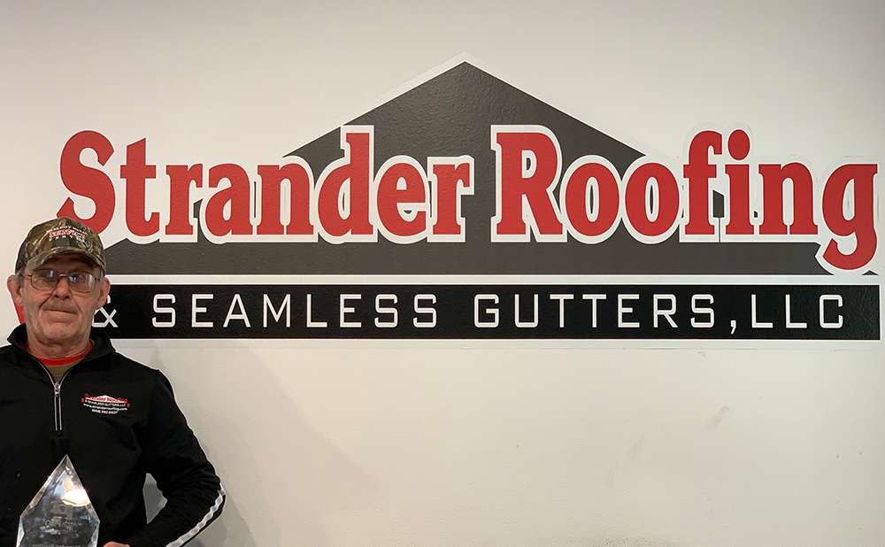 Frank Markgraf | best roofing in Madison