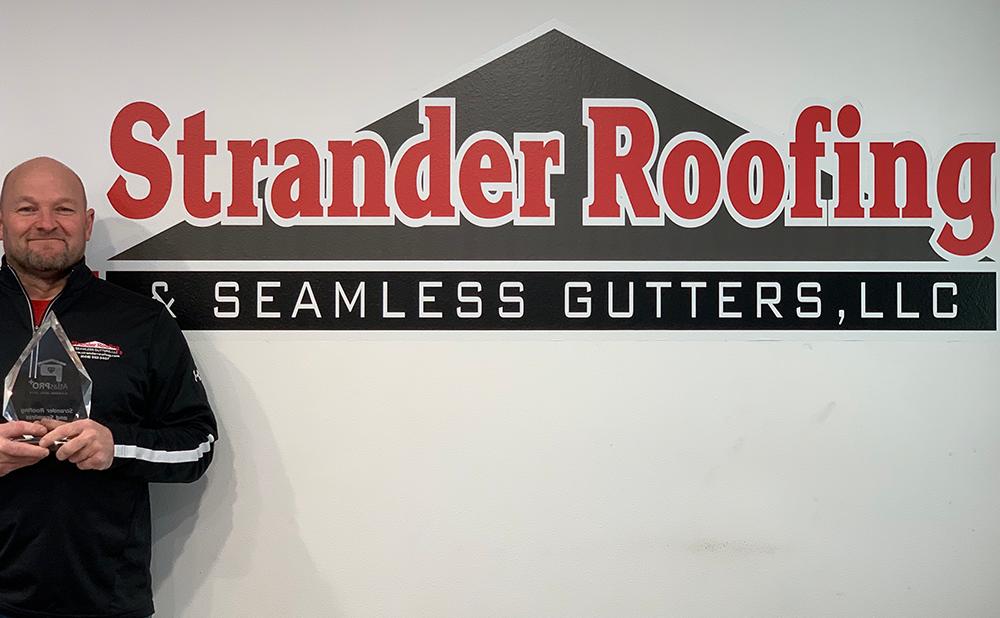 Todd Lantz| best roofing in Madison