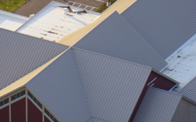 3 Types of Metal Roofing Materials