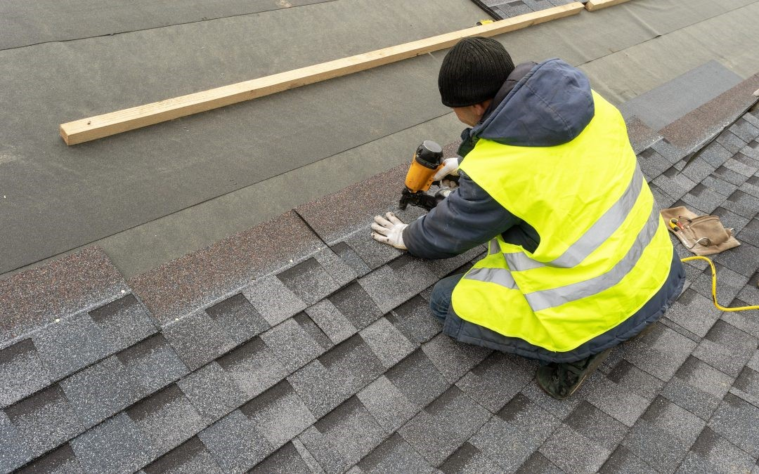 Most Common Roof Problems to Look Out For