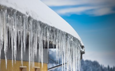 Common Roofing Problems During Winter